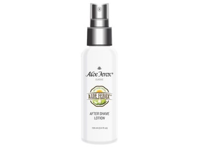 After Shave Lotion 100 ml