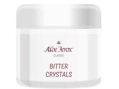 Bitter Crystals