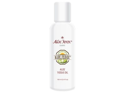 Aloe Tissue Oil 100 ml