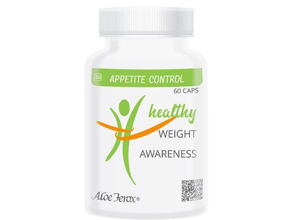 Appetite Control - 60 Capsules