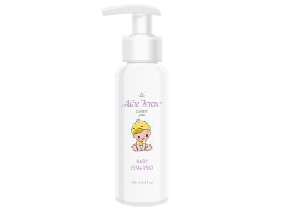 Baby Shampoo 100 ml