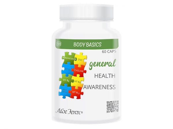 Body Basics - 60 Capsules