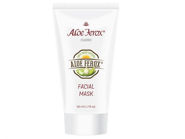 Facial Mask 50ml