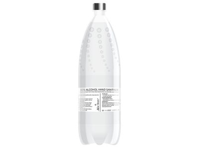 Hand Sanitiser Liquid 2L
