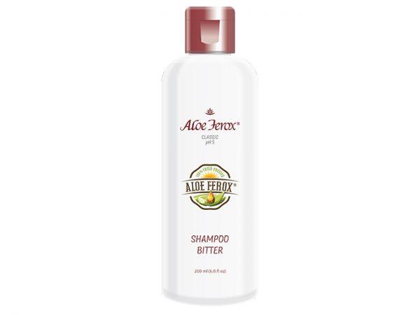 Shampoo Bitter 200ml