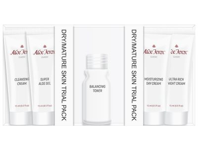 Trial Pack - Dry Mature Skin