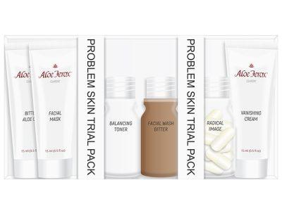 Trial Pack - Problem Skin