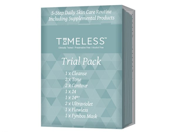Trial Pack - Timeless