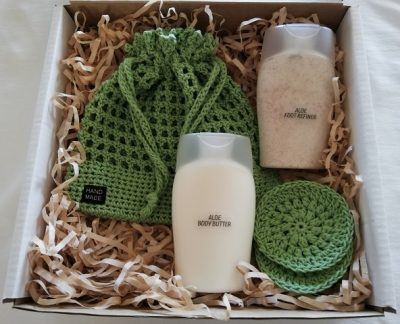Mother's Day Gift Set 9