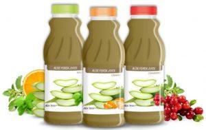 Aloe Ferox Juice